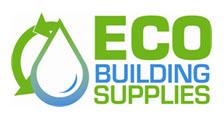 ECO Building Supplies